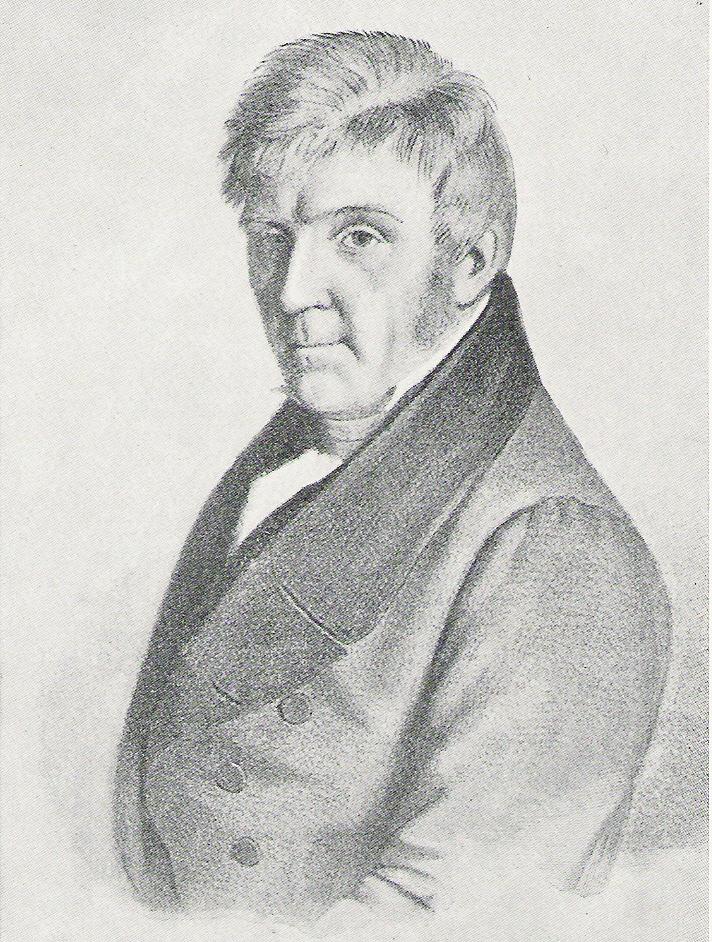 Gottlieb Jakob Kuhn
